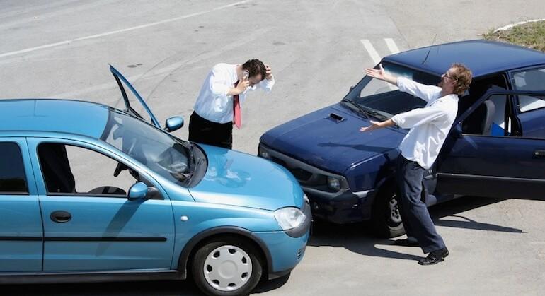 Проверка авто на участие в дорожно-транспортных происшествиях
