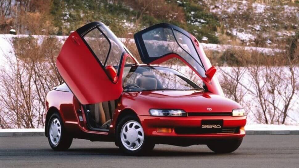 Сколько стоят экзотические б/у автомобили