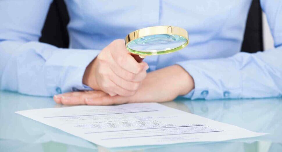 договор купли-продажи автомобиля - проверка данных