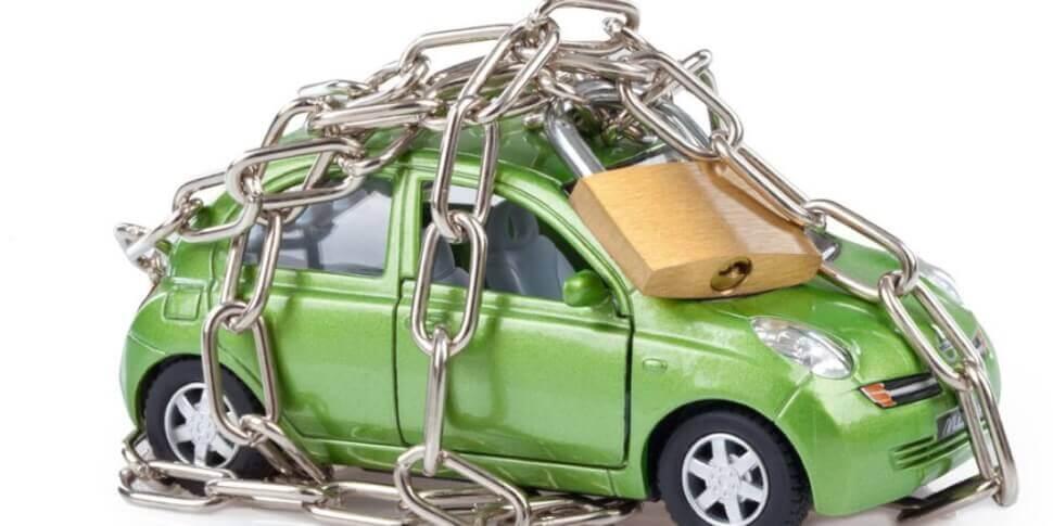 Как узнать, находится ли автомобиль в залоге