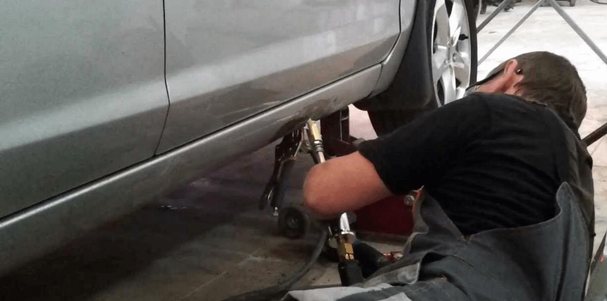 проверить машину перед покупкой