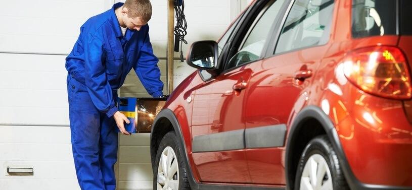 Что нужно делать после покупки автомобиля с рук
