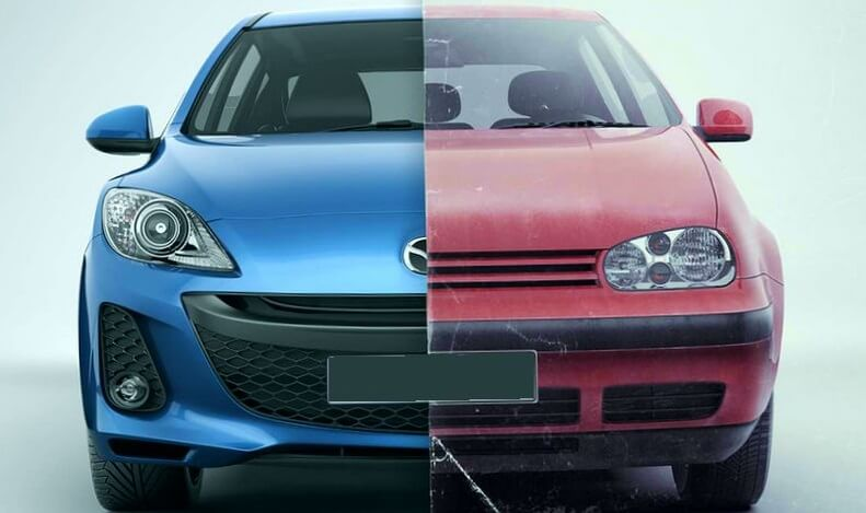 Какой автомобиль лучше купить