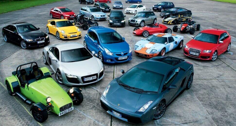 Как выбрать первый автомобиль: советы новичку
