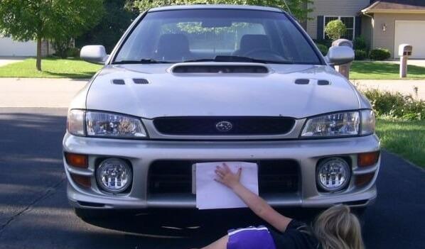 Фотография в объявлении о продаже авто