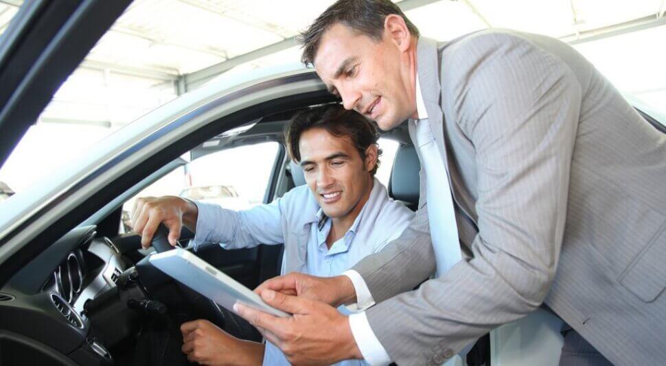 Что спросить у продавца автомобиля с пробегом