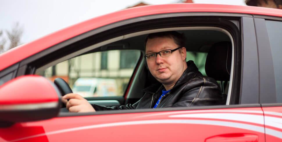 Борис Игнашин, автоэксперт