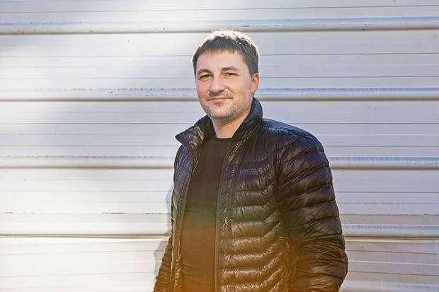 Александр Каминский, директор Академии водительского мастерства