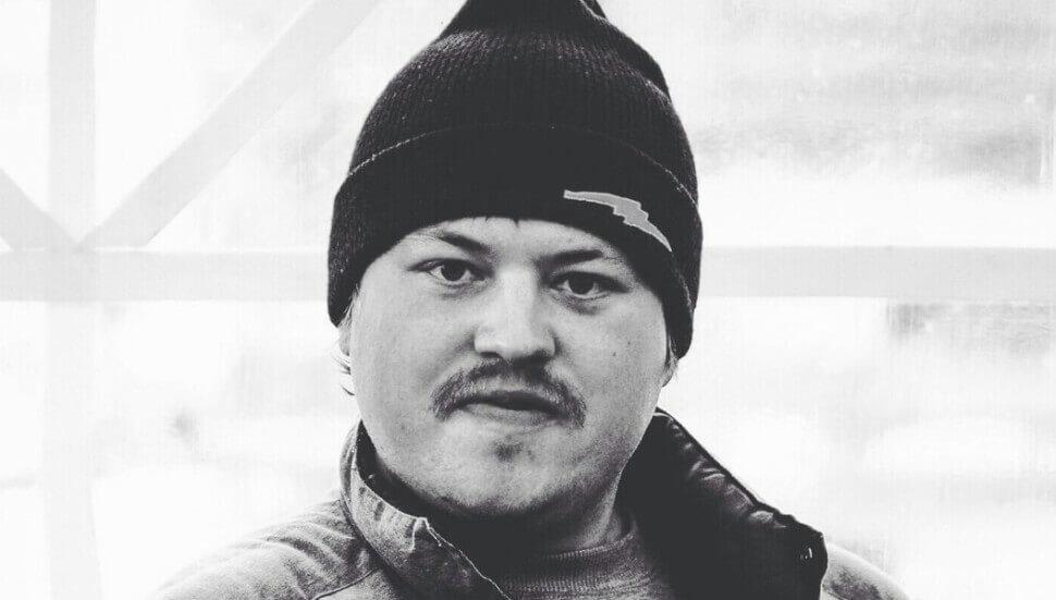Александр Гудов, владелец и руководитель автомастерской