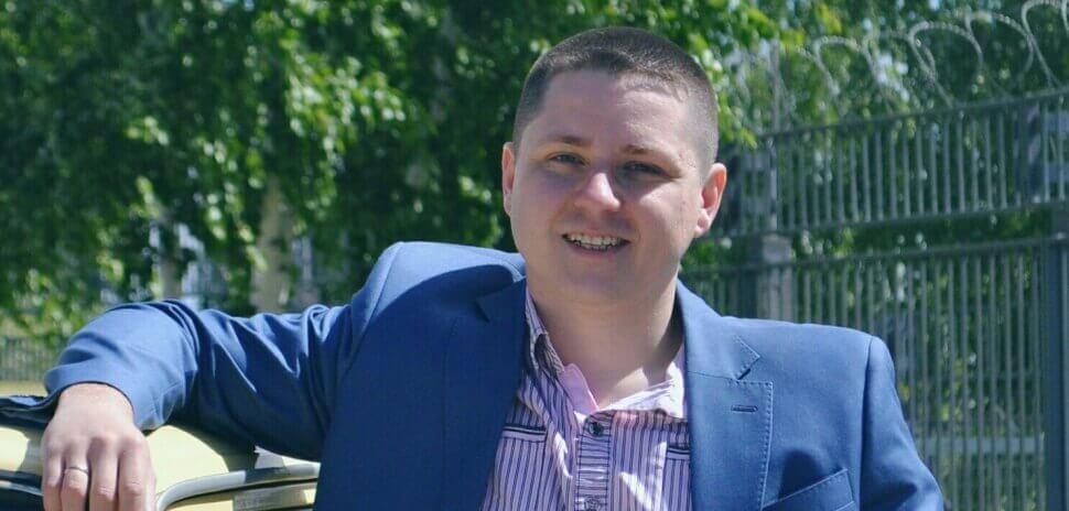 Александр Долгих, автомобильный блогер