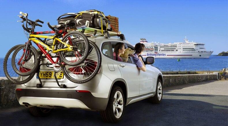 Какую машину купить для путешествий