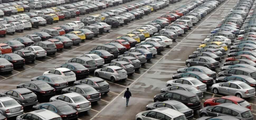 Какого года автомобиль лучше купить