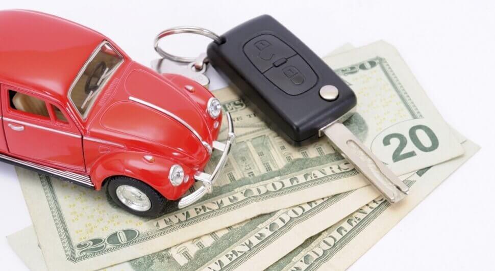 Сколько денег при покупке авто как оформить займ под залог автомобиля между физическими лицами
