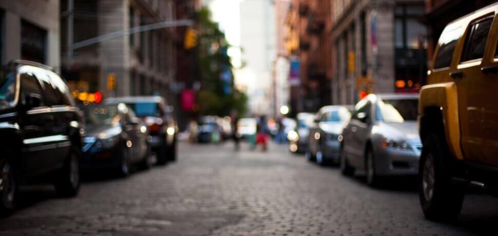 Выбрать автомобиль для города