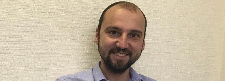 Илья Ушаев, основатель автомобильного агентства
