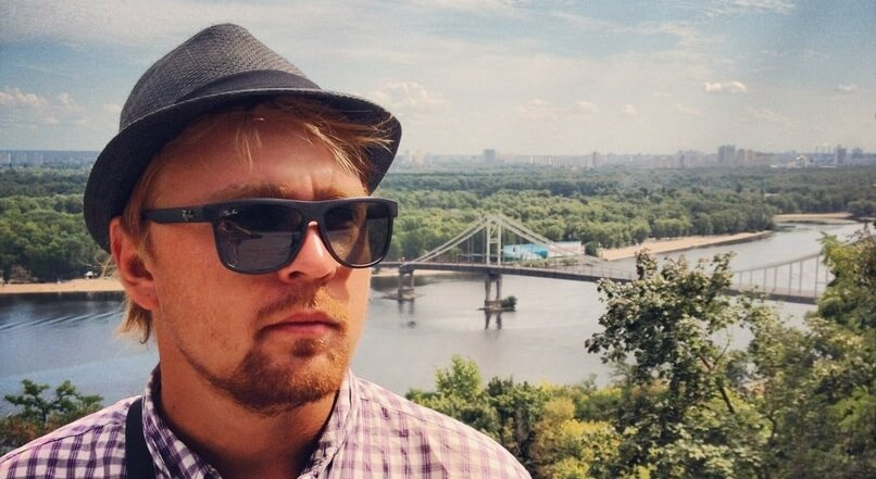 Юрий Тенитилов, опытный автолюбитель