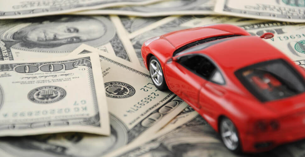 Ненужные траты  при покупке авто