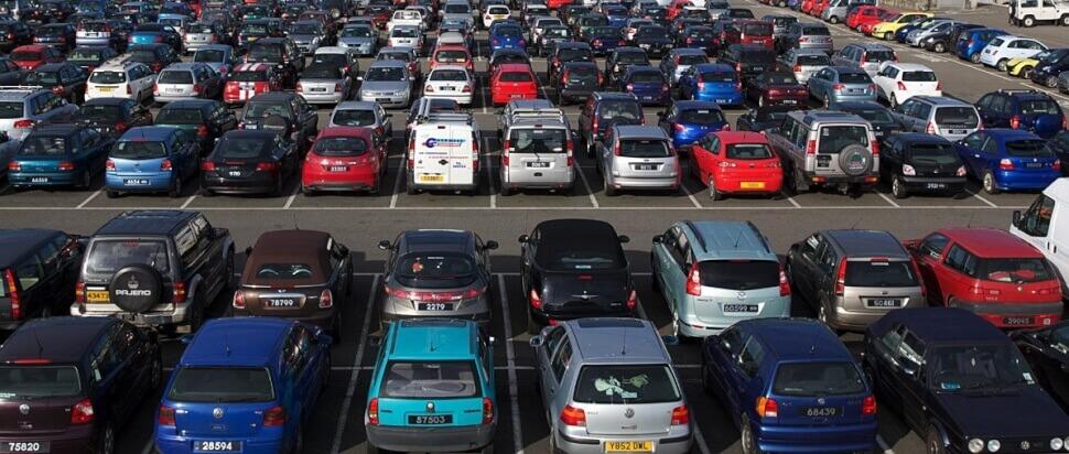 Покупка авто с автостоянки