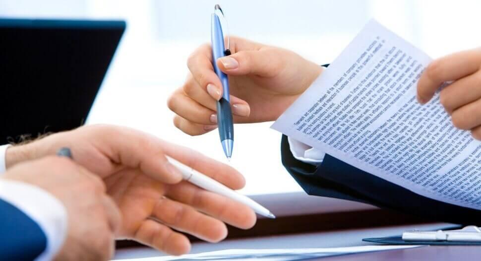 Оформление документов для покупки автомобиля в залоге
