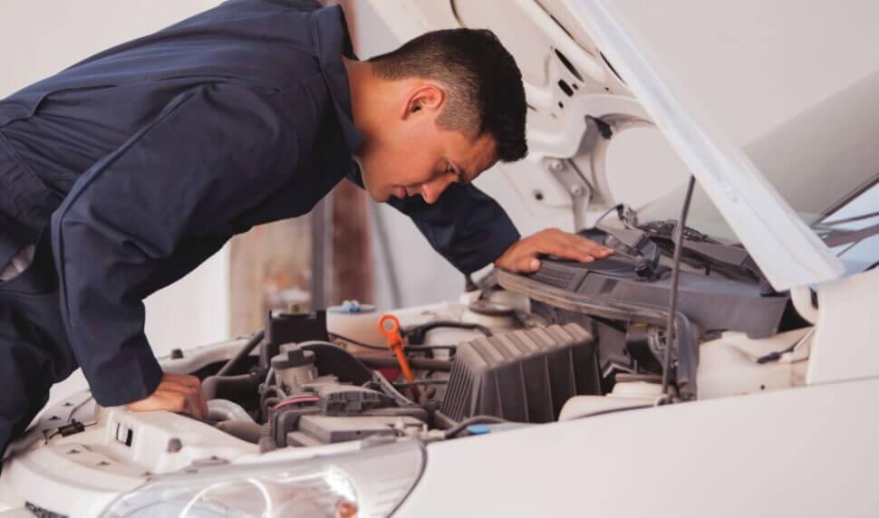Самостоятельная проверка авто перед покупкой