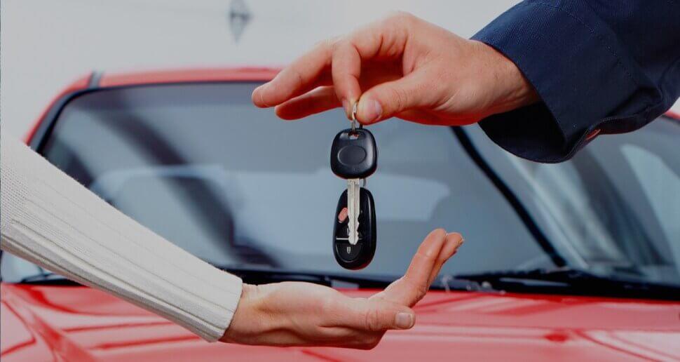 Выкуп автомобиля из лизинга