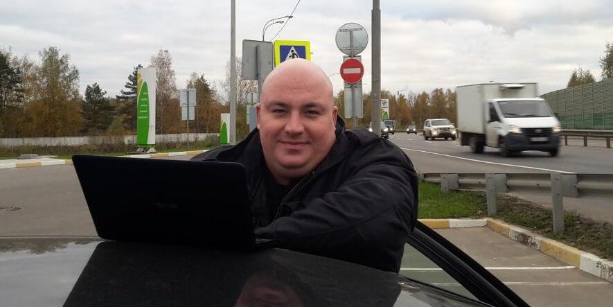Никита Орлов о ПТС