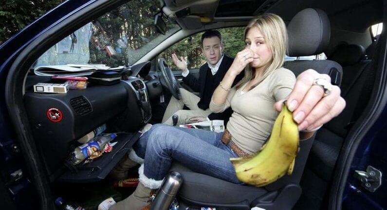 Михаил Султанов - подготовка авто к продаже