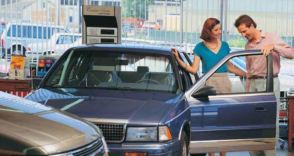купить в лизинг б/у автомобиль