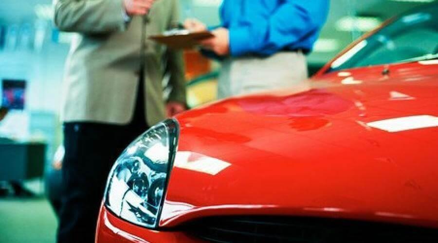 Лизинг подержанных автомобилей для юридических лиц
