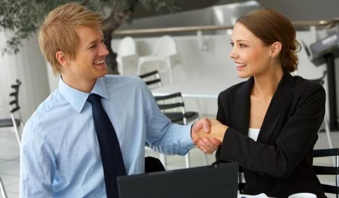 Встреча с потенциальными покупателями при продаже авто