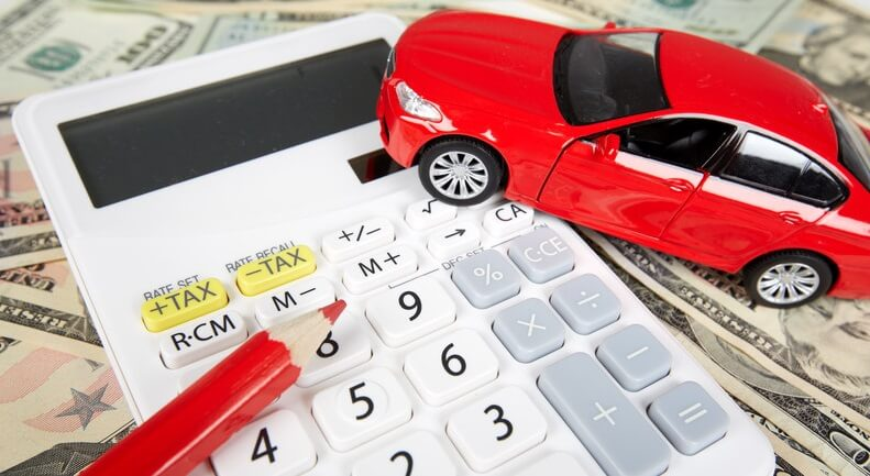 Оценка авто для продажи