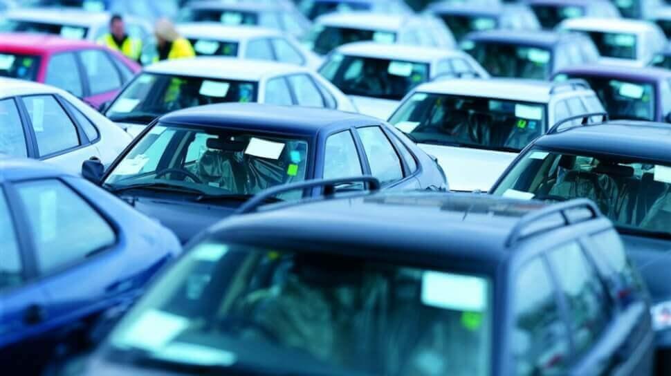 Какие автомобили можно купить в ломбарде