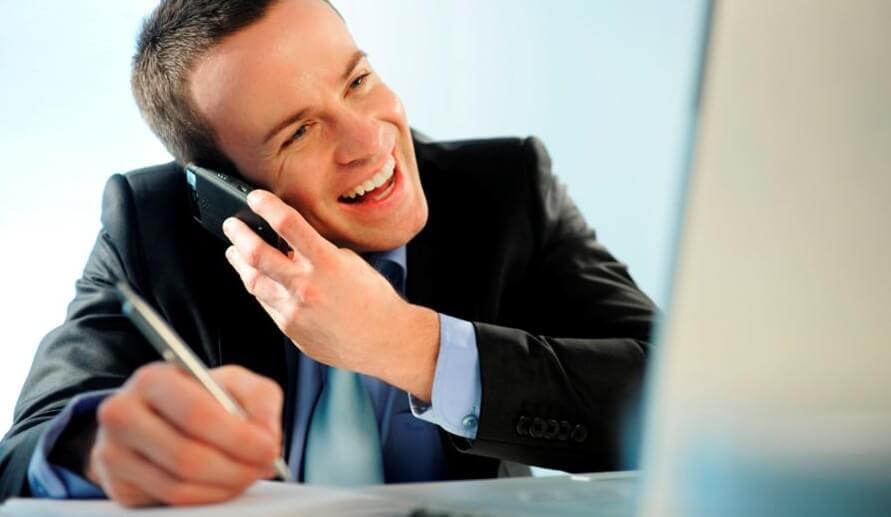 Как общаться с покупателем автомобиля по телефону