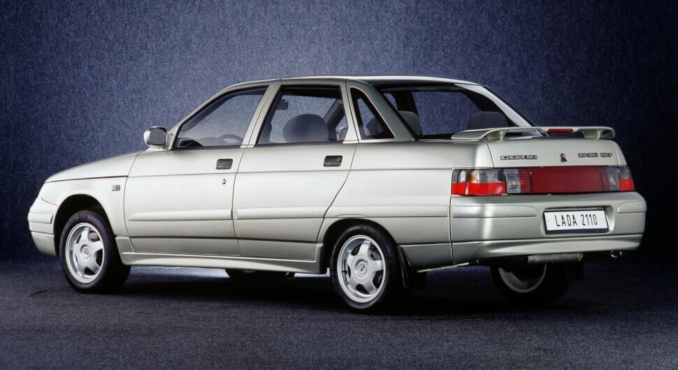 Самые продаваемые автомобили на вторичном рынке в России