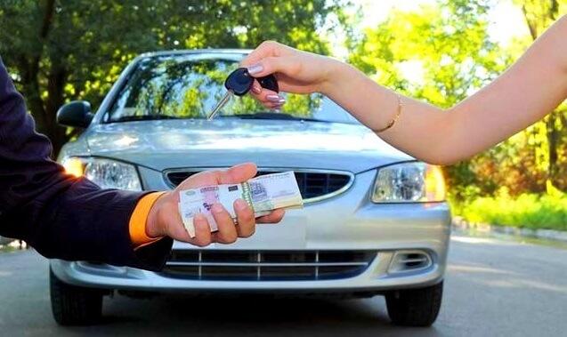 Когда лучше продавать машину