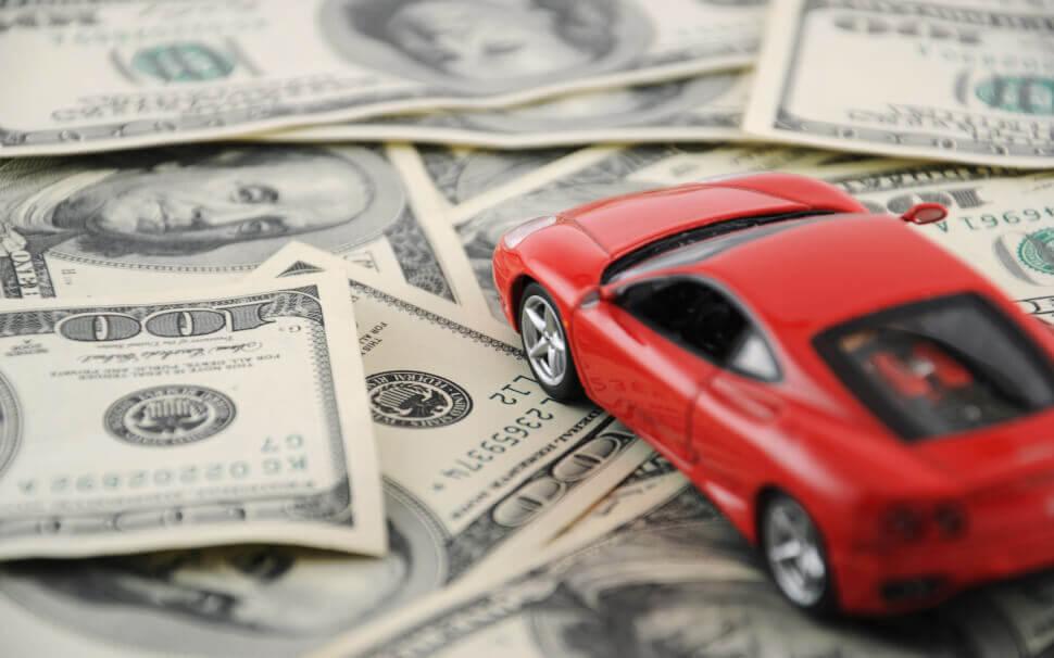 Цены авто в кредите