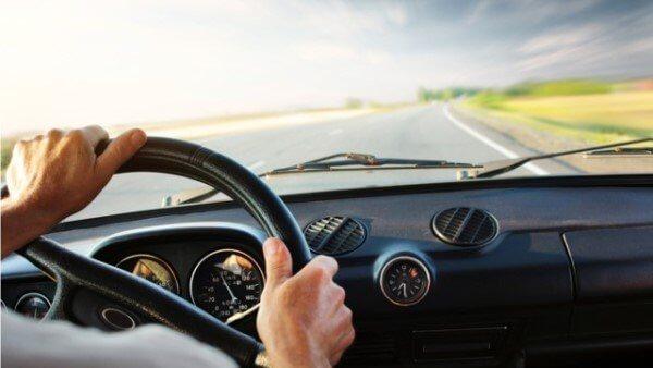 Тестовая поездка при покупке авто