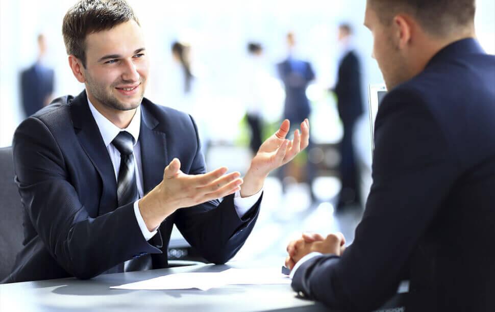 Как вести себя с покупателем автомобиля при встрече