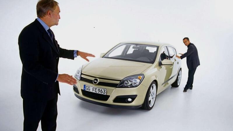 Продажа кредитного авто с ПТС