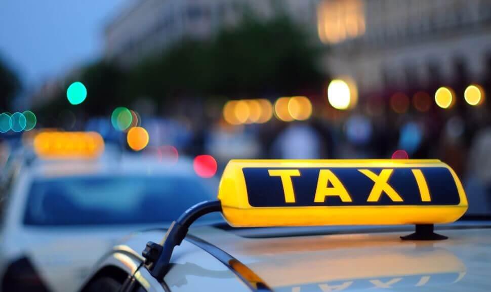 Как продать автомобиль после такси