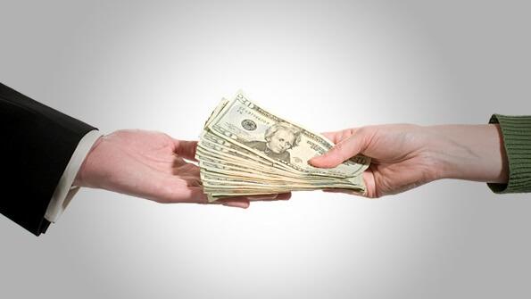 Продажа авто - Покупатель покрывает займ за хозяина