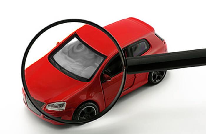 Проверка истории авто при покупке