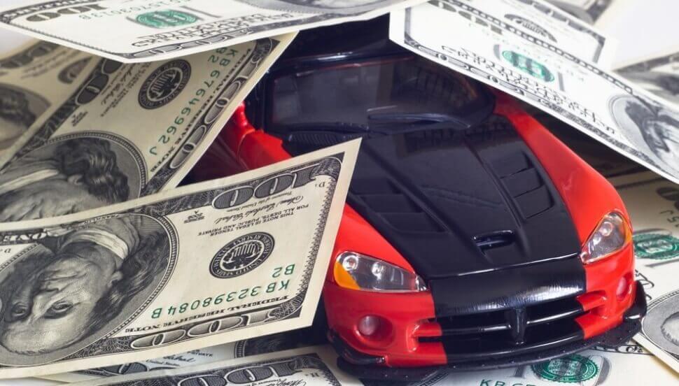 Как продать машину дороже, чем купил