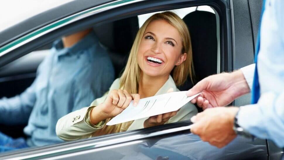 Как продать лизинговый автомобиль