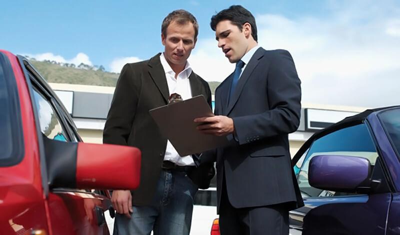Стоит ли продавать авто перекупщикам