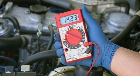 Как проверить генератор на автомобиле не снимая