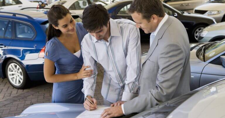 Как продать автомобиль после лизинга физ. лицу