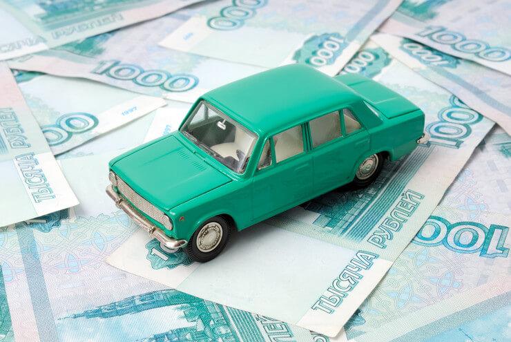 Можно ли продать авто с ограничениями