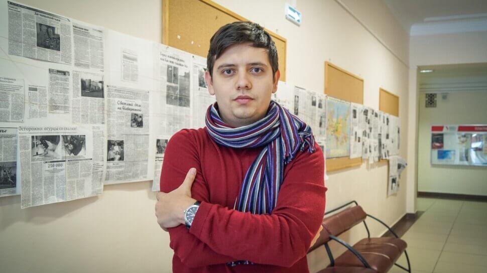 Вячеслав Шмалёв - эксперт по продаже авто