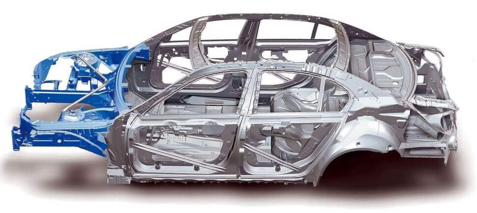 Как проверить геометрию кузова автомобиля перед покупкой